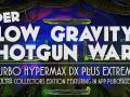 Super Low Gravity Wars: THDX+EUCEFIAP