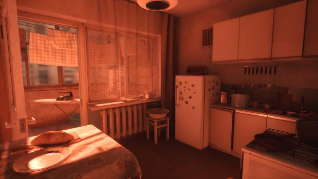 Alpha gameplay screenshot