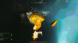 mining asteroid 2