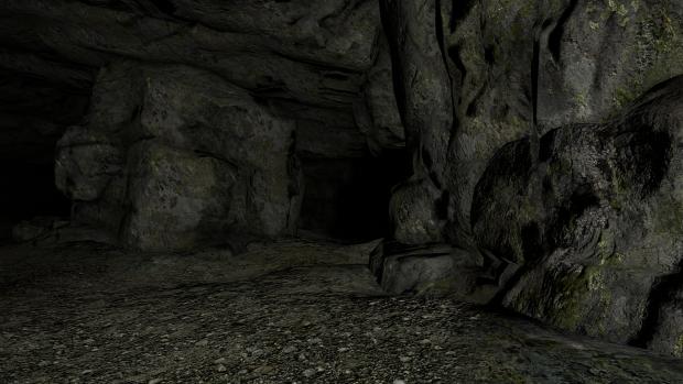 the roseberg cave
