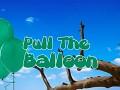 Pull The Balloon