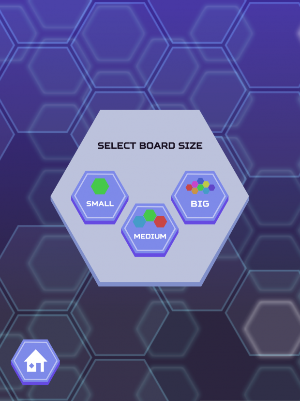 Selecting the Grid Size