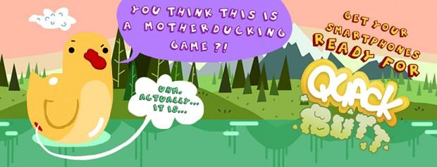 quack butt cover photo 5