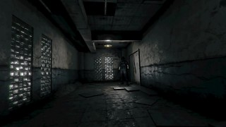 Emmision. VR Expirience