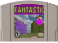 The Fantastic Game Fan Remake