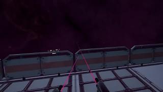 DWVR Drone Assault Challenge