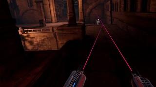 DWVR First Multiplayer Test Gameplay