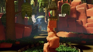 Tower shot wip 01