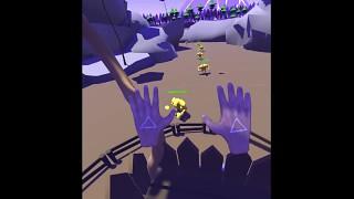 Jeff's Tower VR [Prototype Trailer]