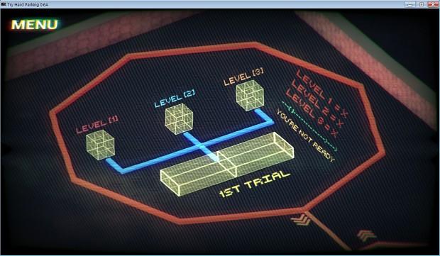 Level select 3