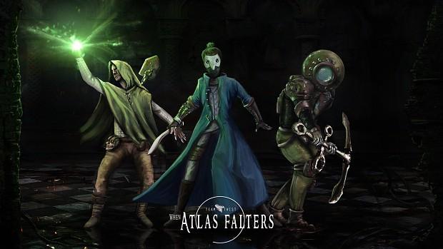 When Atlas Falters