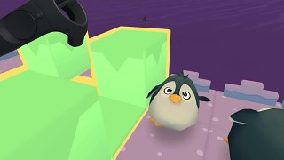 Waddle Home for HTC Vive - Official Trailer