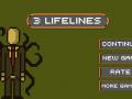 Escape : 3 Lifelines