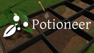 Potioneer: The VR Gardening Simulator