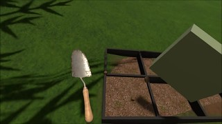Potioneer: The VR Gardening Simulator (Trailer)