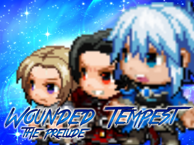 Wounded Tempest -  The Prelude