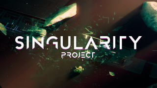 Singularity Project - Artwork