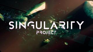 Singularity Project - Artwork