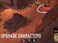 Sneak Peak: Scalpers legendary upgrades