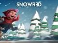 Snowred