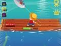 Boy's Fishing