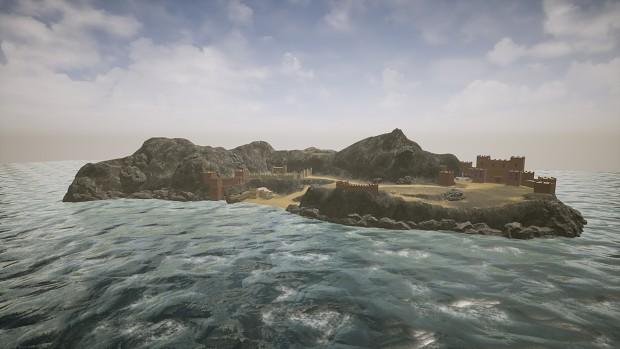 Formata Naval