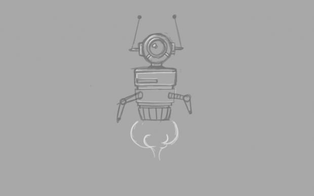 Robô Sentinela [Personagem]