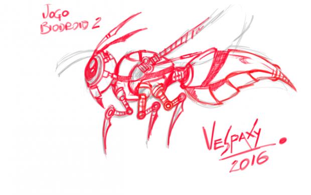 Vespazy [Personagem]