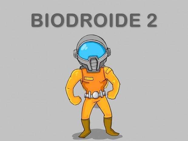 BioDroide 2