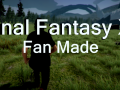 Final Fantasy XV : Fan Made