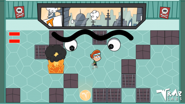 Trap Labs Screenshots