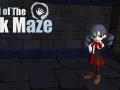 Legend of The Dark Maze