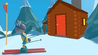 #SkiJump