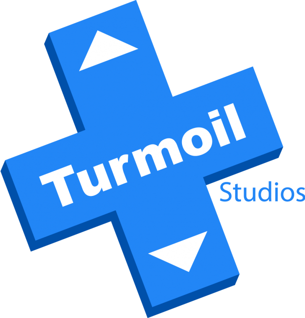Turmoil Studios Logo