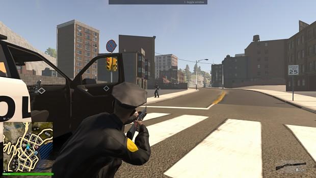 Pistol 2