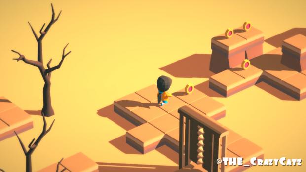 Adventure Game 3