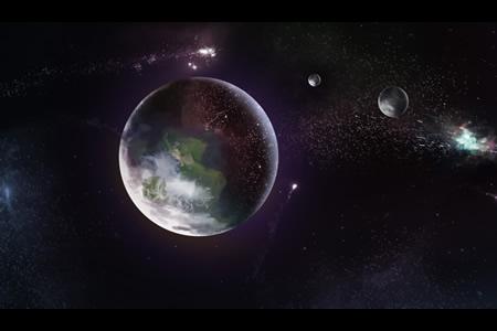 Planet Enkeon 6