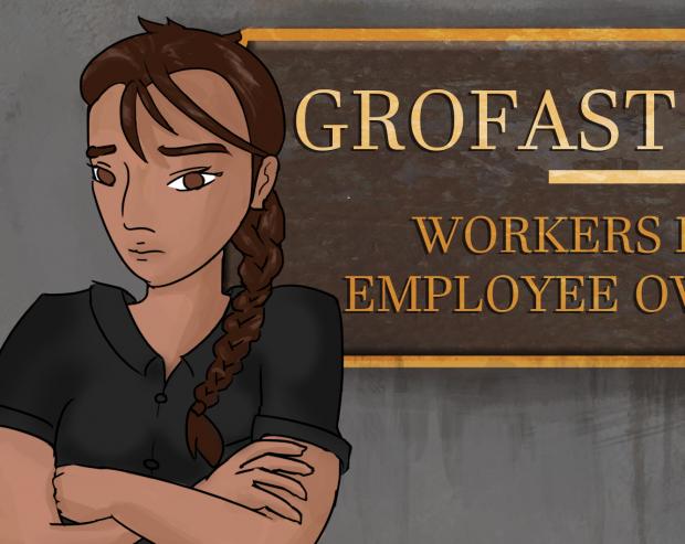 Grofast Industries