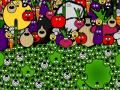 Battle Peas
