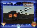 Generals Zero Hour Fusion Loadscreen