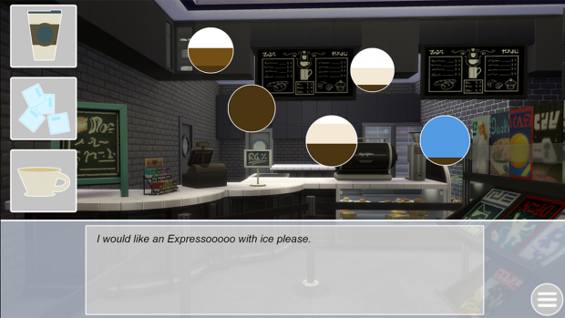 Indie dating sims