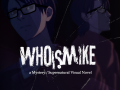 Who Is Mike - A Visual Novel