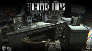 The Forgotten Rooms