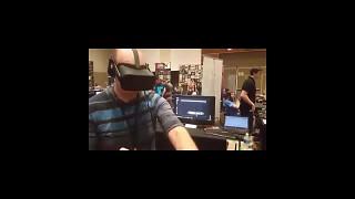 OrlandoiX Exhibition - Player Reactions