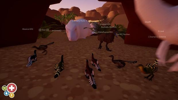 Archaeo meeting