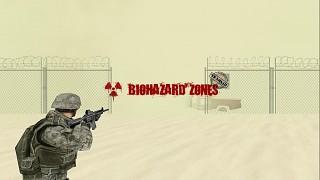 Biohazard Zones VR