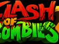 Clash of Zombies II: The invasion of Atlantis