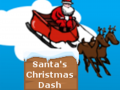 Santa's Christmas Dash