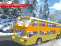 Coach Bus Simulator Parking 2