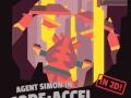 Code Accel - Simon Underground